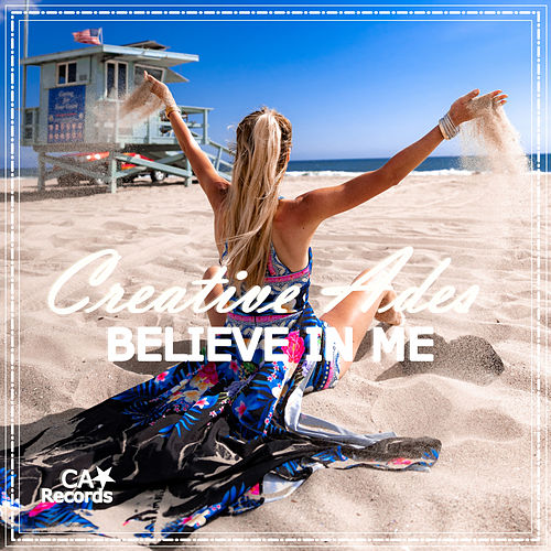 Believe In Me de Creative Ades