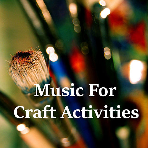 Music For Craft Activities von Royal Philharmonic Orchestra