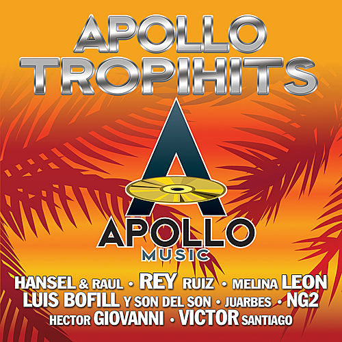 Apollo Tropi Hits de Various Artists