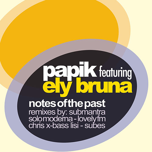 Notes of the Past by Papik
