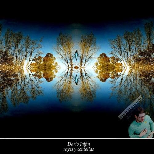Rayes y Centollas de Dario Jalfin