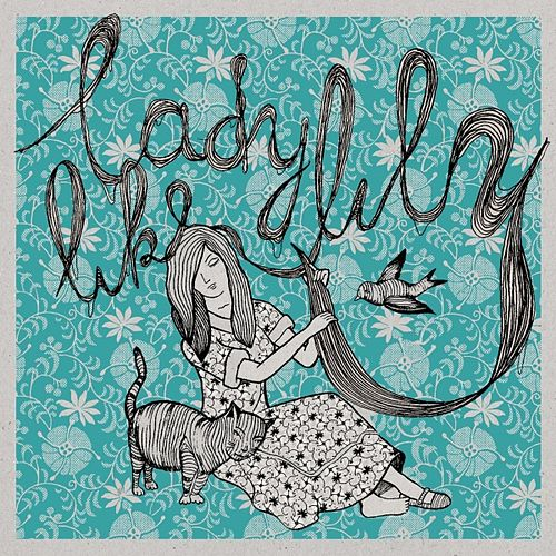On My Own EP de Ladylike Lily