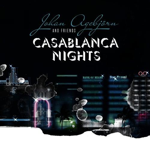 Casablanca Nights by Johan Agebjorn