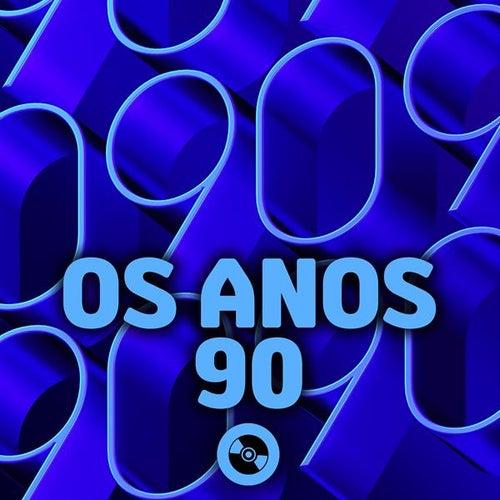 Os Anos 90 de Various Artists