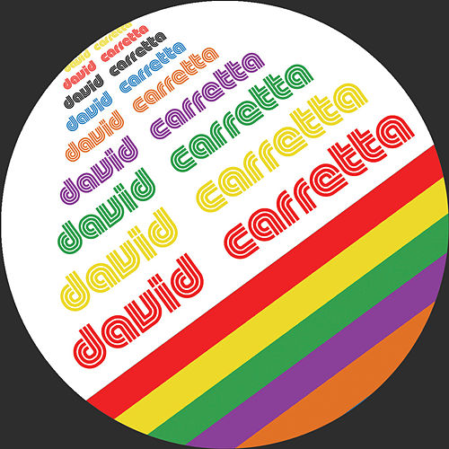 Rodeo Disco Remixes, Pt. 2 - EP de David Carretta