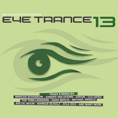 Eye-Trance 13 von Various Artists
