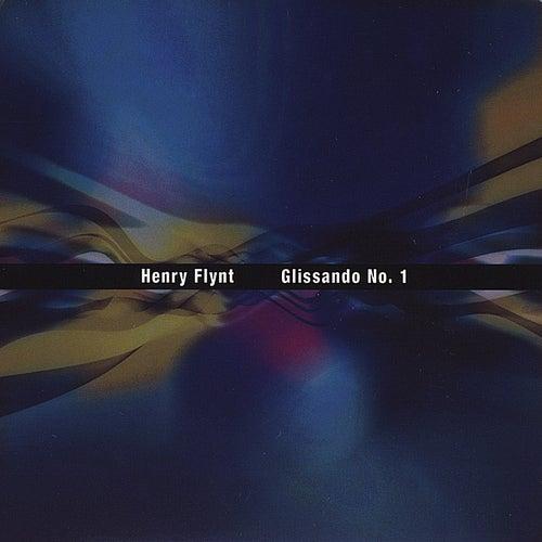 Glissando No. 1 by Henry Flynt