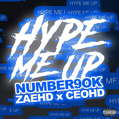 Hype Me Up by Number9ok