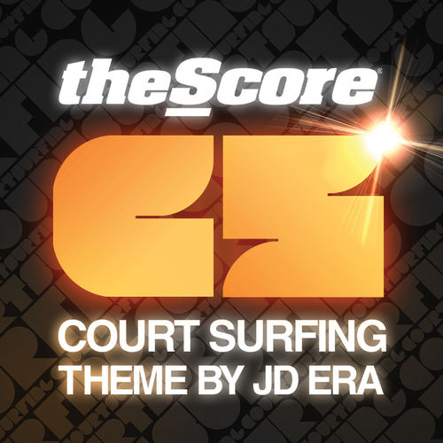The Score: Court Surfing Theme by JD Era