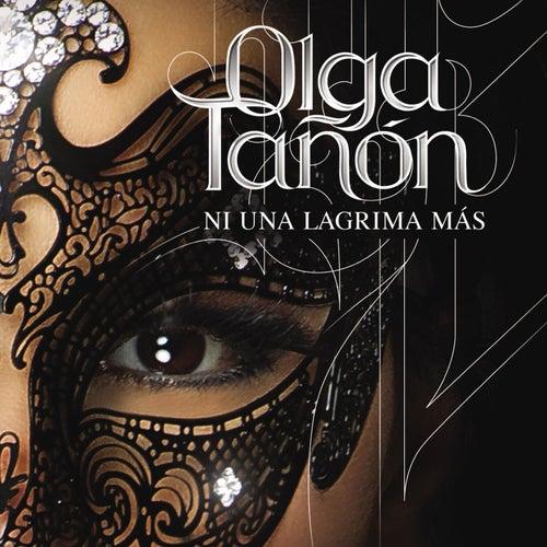 Ni una Lagrima Mas de Olga Tañón