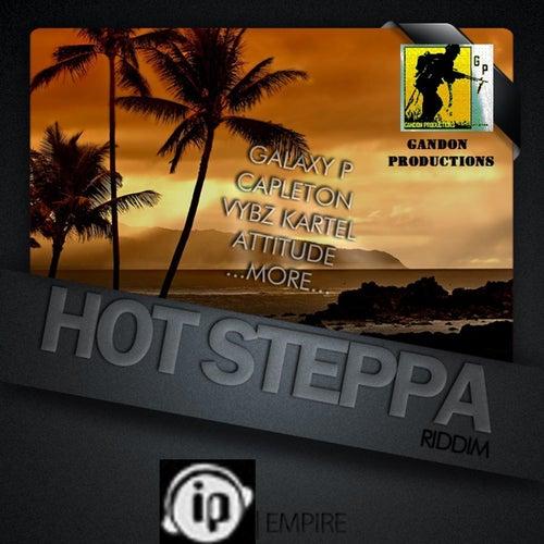 Hot Steppa Riddim by Various Artists