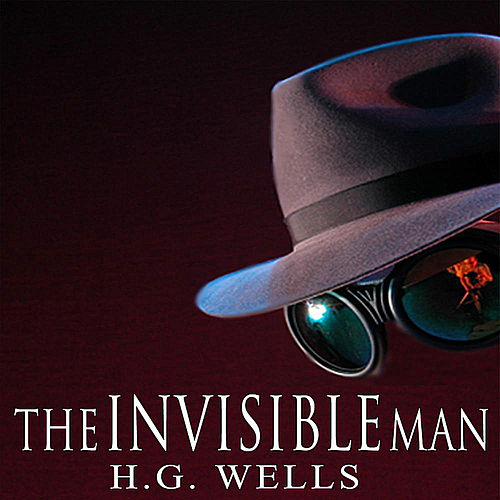 Invisible Man von H.G. Wells
