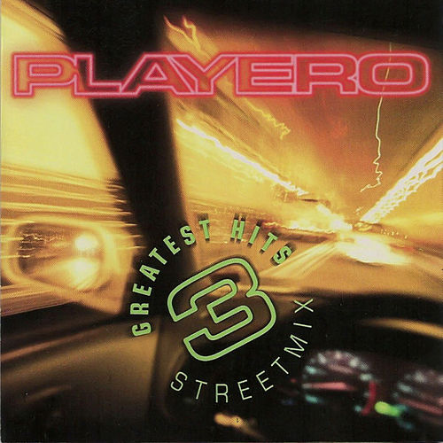 Playero Greatest Hits Street Mix 3 Sextravaganza de Various Artists