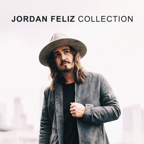 Jordan Feliz Collection by Jordan Feliz