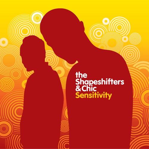 Sensitivity de Shape Shifters