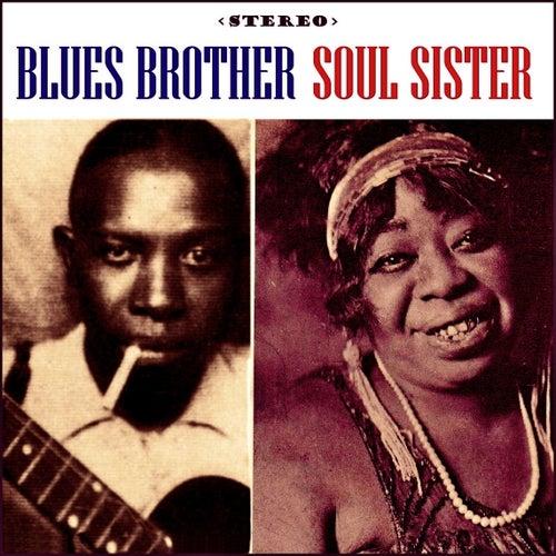 Blues Brother Soul Sister de Various Artists