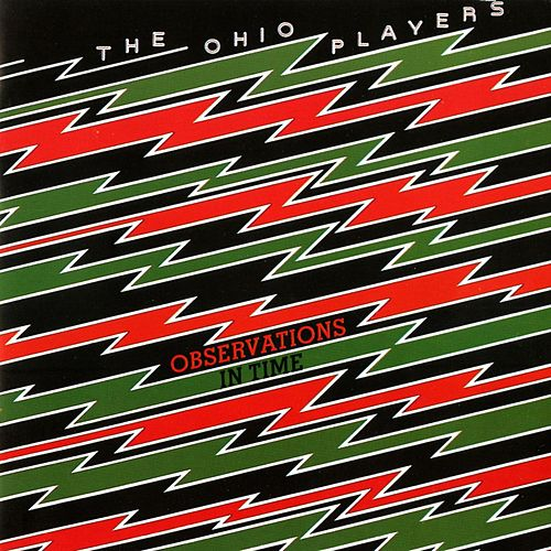 Observations In Time de Ohio Players