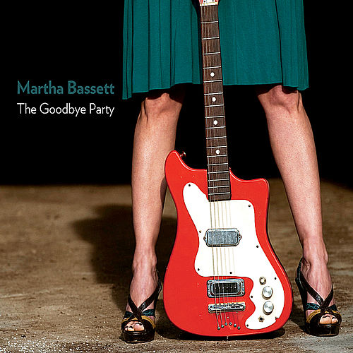 The Goodbye Party de Martha Bassett