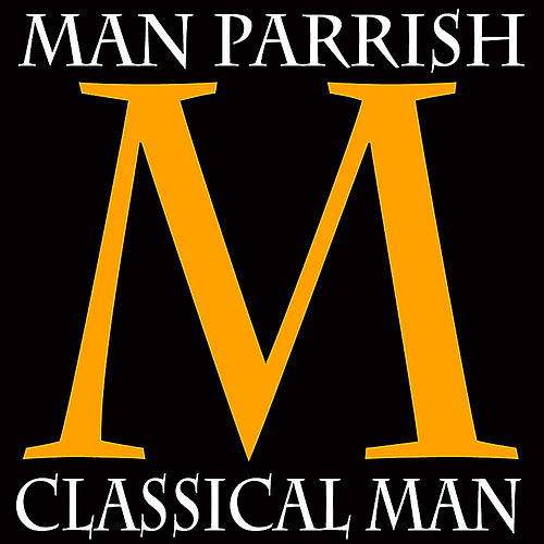Classical Man de Man Parrish
