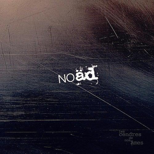 Les cendres de nos âmes by Noad