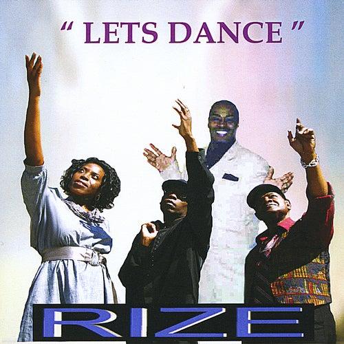 Let's Dance von Rize