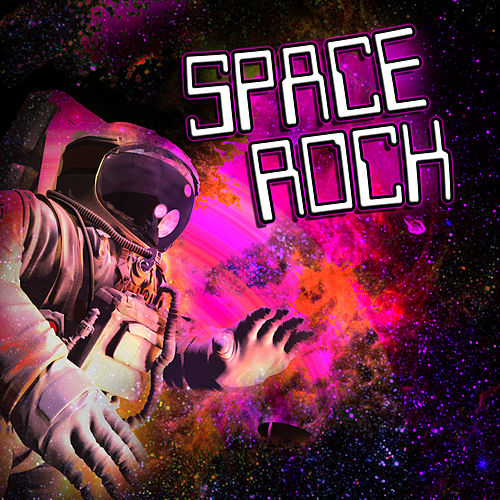 This Is Space Rock de Various Artists