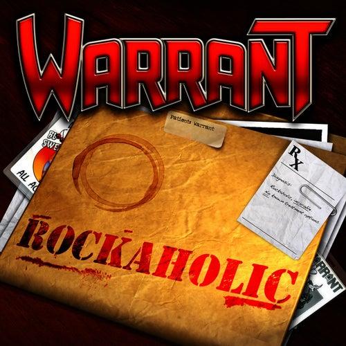 Rockaholic von Warrant