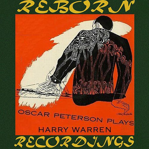Oscar Peterson Plays Harry Warren (HD Remastered) de Oscar Peterson