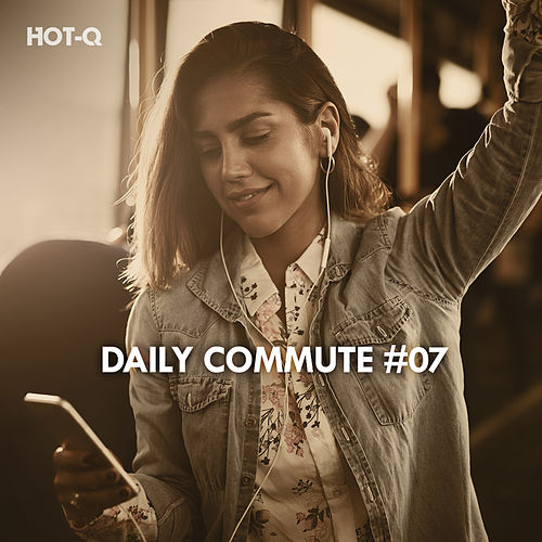 Daily Commute, Vol. 07 by Hot Q