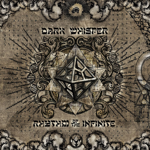 Rhythm Of The Infinite de Dark Whisper
