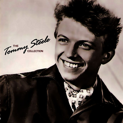 The Tommy Steele Collection by Tommy Steele