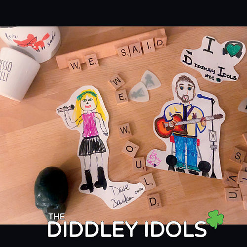 We Said We Would by The Diddley Idols