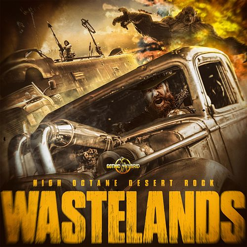 Wastelands by Gothic Storm