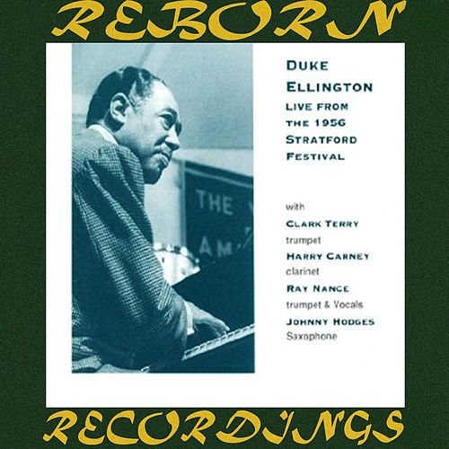 Live 1956 Stratford Fest (HD Remastered) de Duke Ellington