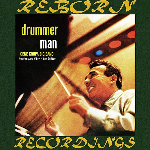 Drummer Man (HD Remastered) de Gene Krupa