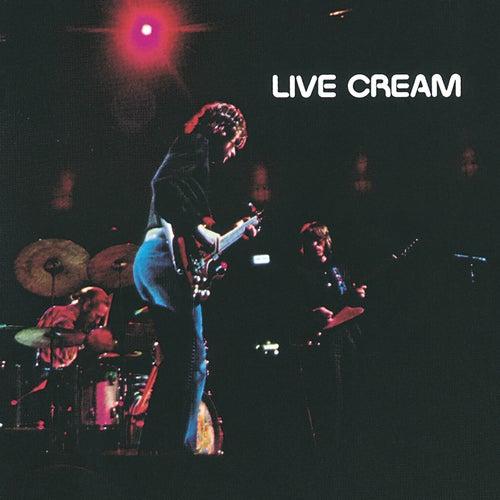 Live Cream de Cream