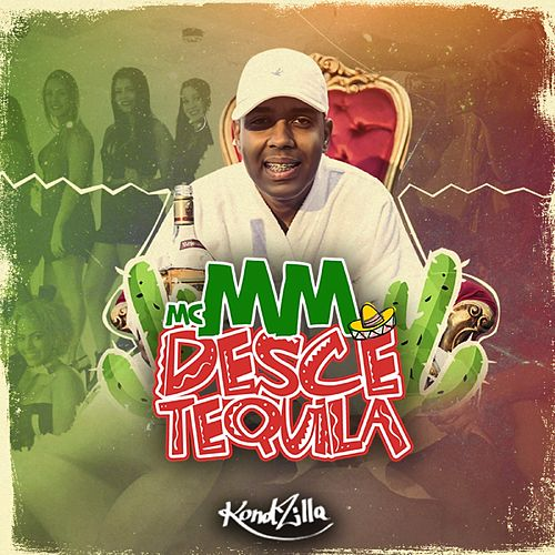 Desce Tequila by Mc Mm