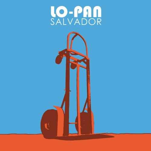 Salvador by Lo-Pan