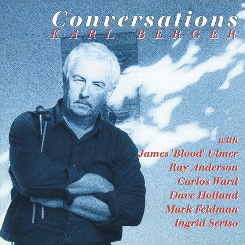 Conversations von Karl Berger