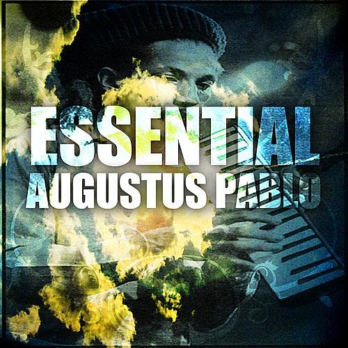 Essential Augustus Pablo by Augustus Pablo
