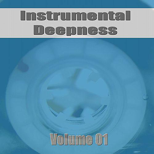 Instrumental Deepness Vol. 01 by Various Artists