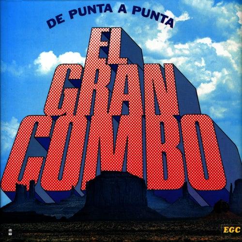 De Punta A Punta de El Gran Combo De Puerto Rico