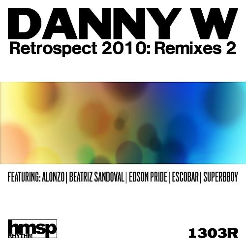 Retrospect 2010: Remixes 2 de Various Artists