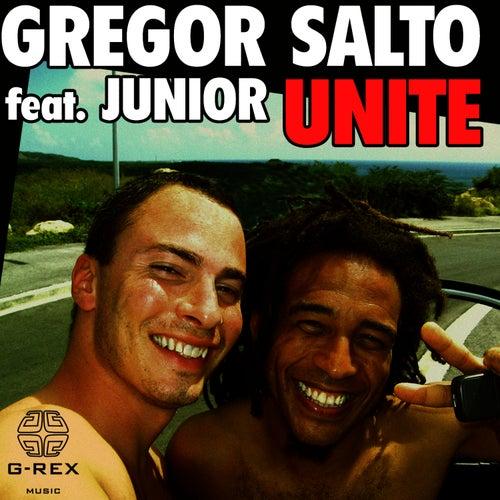 Unite von Gregor Salto