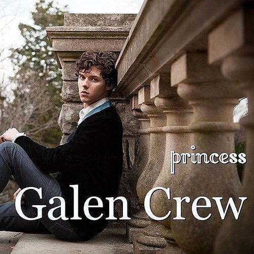 Princess by Galen Crew