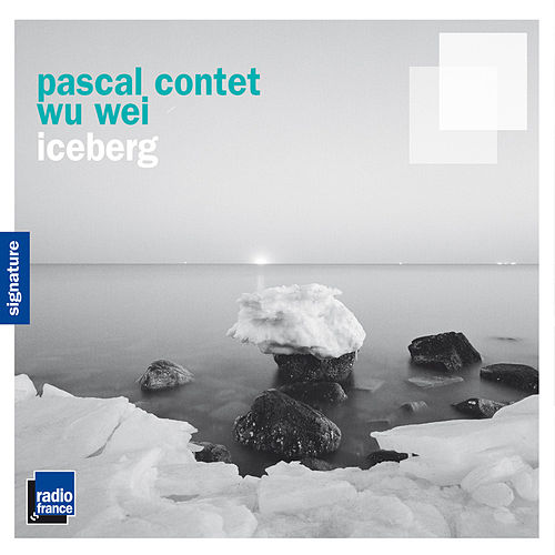 Contet & Wei: Iceberg by Pascal Contet