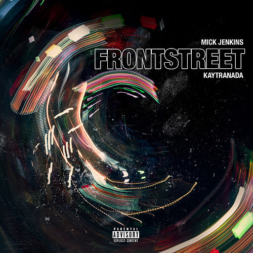 Frontstreet (Freestyle) by Mick Jenkins