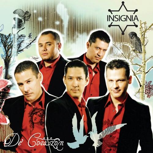 De corazón by Insignia