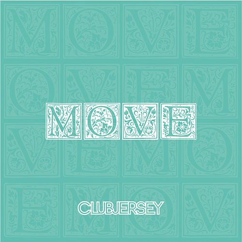MOVE by Manuel Mind