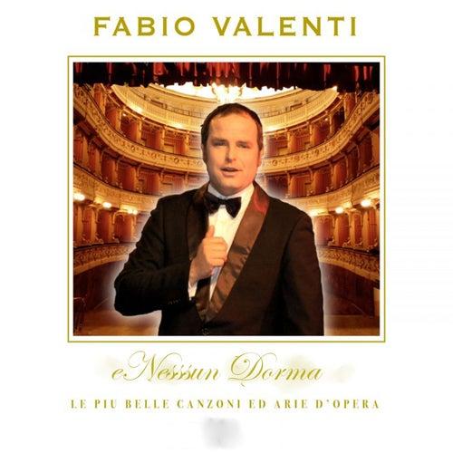 Nessun Dorma de Fabio Valenti